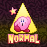 Kirby Normal by likelikes