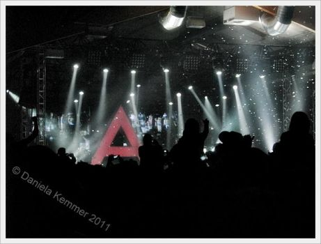 30 Seconds to Mars Concert 9 by DanielaK