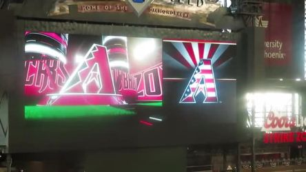 D-Backs 5th of July Intro