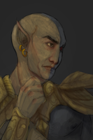 Vivec by Denythem