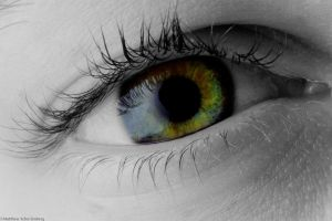 Eye by Mfenberg
