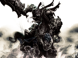 Darksiders by rpgfan04