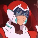 Voltron LD: Keith x Reader: Valentine's Day by Kailie2122 on