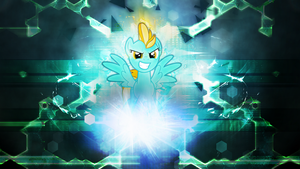 Lightning Storm by Game-BeatX14