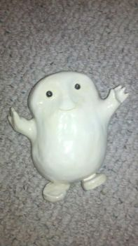 Adipose 1 by sleepirocker