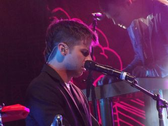 Mark Foster by Leather-Toaster