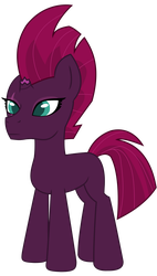 Tempest (Fizzlepop) Without Armor by EJLightning007arts