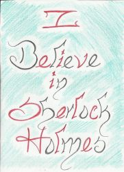 Believe by chibibookworm221