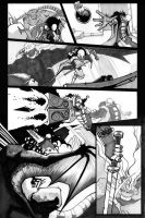 Panels Commission - In Days of Yore - Page 4 by dForrest