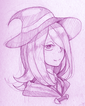 sucy by fuanteinaa