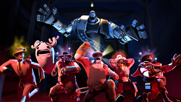 MVM with Youtubers #4 Thumbnail by Py-Bun
