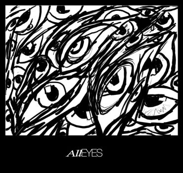 AllEYES by lordolof