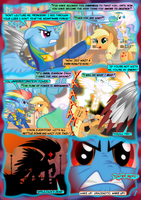 Star Mares 3.3.7: The Phantom Manege by ChrisTheS
