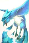 Articuno by Togechu