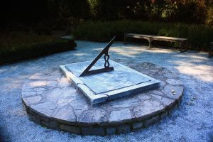 Sundial by bean-stock