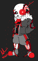 siva sans by witheredbonnie245