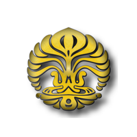 3D Golden Makara Logo by nurwijayadi