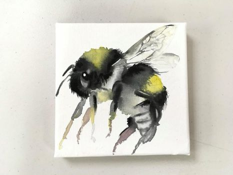 Bee by smushbox
