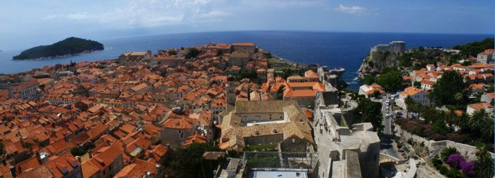 Dubrovnik by azia600