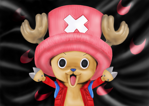 Chopper by fifimore