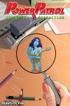 Power Patrol: Chemical Retraction Comic Book Cover by giantess-fan-comics