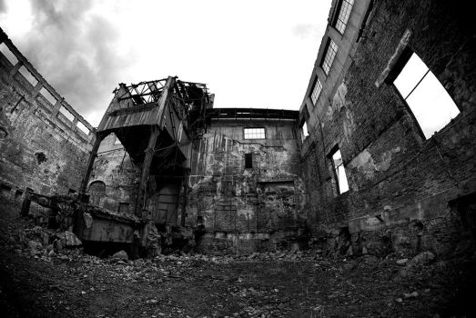 gasworks II by only-melancholy