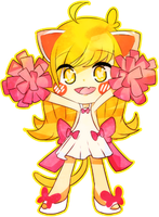 ^ 3 ^ Go Shinobu!! by Congeenial