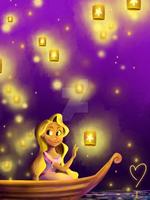 Blinking in the Starlight by elixirXsczjX13