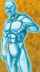 Doctor Manhattan by yomark