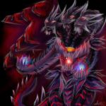 Demon of Demise by ladyopower