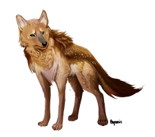 Fawn by Onyxoasis