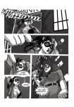 Last month for 'Champion of Gotham City'! by MyVoreShort