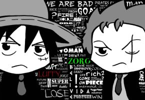we are bad by Ruk1z