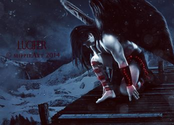 Lucifer by TriZiana