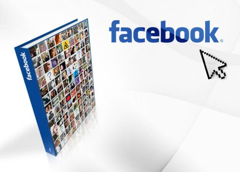 facebook by isfahangraphic