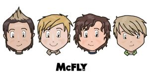 McFly by simplexcalling