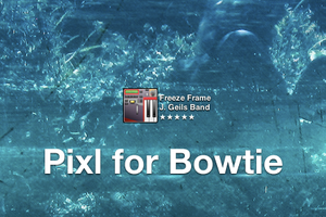 Pixl for Bowtie by TaylorCohron