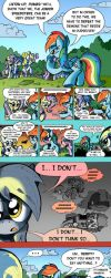 The Junior Speedsters' Inner Demons by labba94