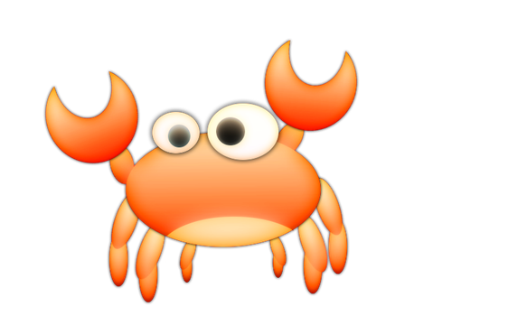 Crab by GintasDX
