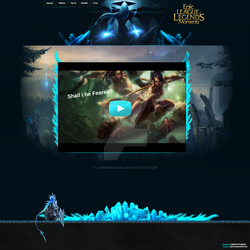 Epic LoL Moments Ver 2 by CurseDesign