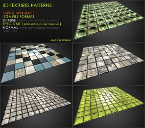 Free textures pack 38 by Yughues