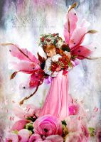 Butterfly Child by annemaria48