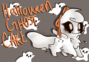 Ghost Cake CandyCollie OTA by Milkiibuns