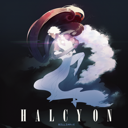 H A L  C Y O N by Billiam-X