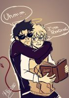 Good Omens 2 by mr-raindrop