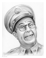 Phil Silvers 03FEB16 by gregchapin