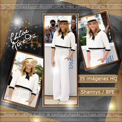 Photopack 2281 - Chloe Moretz by southsidepngs