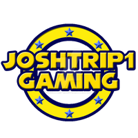 Joshtrip1 Gaming Channel Logo by Joshtrip1