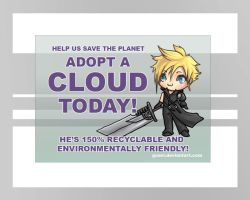HELP SAVE THE PLANET by Guavi