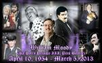 Paul Bearer Memorial service graphic by Shinjuchan